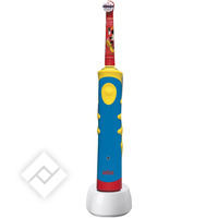 ORAL-B KIDS STAGES MUSICAL TIMER