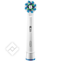 ORAL-B EB50 X3+1 CROSS ACTION