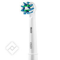 ORAL-B EB50 X8+2 CROSS ACTION