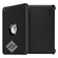 OTTERBOX DEFENDER SERIES PRO PACK BLACK FOR iPAD 9.7´ 5th GENERATION