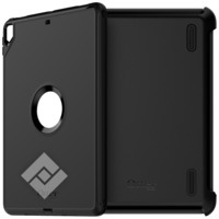 OTTERBOX DEFENDER SERIES BLACK FOR IPAD PRO 10.5´
