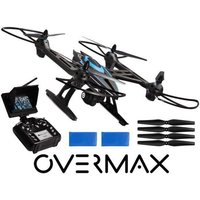Overmax Overmax X-bee-7.2 drone - incl HD Gimbal-FPV-Altitude Hold en extra's