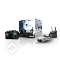 PANASONIC DMC-G80H DJI PACK