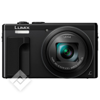 PANASONIC LUMIX DMC-TZ80EF-K BLACK