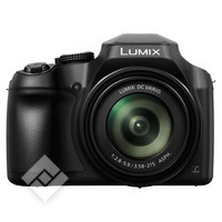 PANASONIC LUMIX DMC-FZ82 + BAG + 16GB