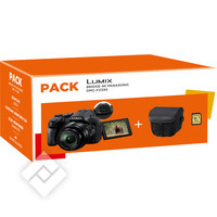 PANASONIC LUMIX DMC-FZ330 + BAG + SD 16GB PACK