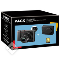 PANASONIC LUMIX DMC-TZ101 PACK