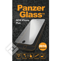 PANZER GLASS TEMPERED GLASS IPHONE 7 PLUS