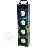 Party MINI COLONNE AUTONOME 40W (PARTY-DISCO4)