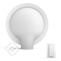 PHILIPS Hue Felicity table lamp white 1x9.5W