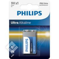 PHILIPS 9V ULTRA X1