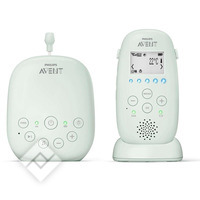 PHILIPS AVENT SCD721 DIGITAL