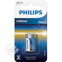 PHILIPS CR2/01B
