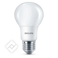 PHILIPS E27 8W 806LM 150D FR
