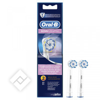 ORAL-B EB60-2 X2 Sensi ULTRATHIN