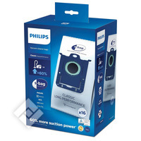PHILIPS FC8021/05 DUSTBAGS S-BAG