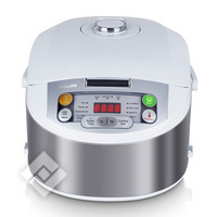 PHILIPS HD3037/79 MULTICOOKER