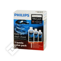 PHILIPS HQ203 JET CLEAN SOLUTION