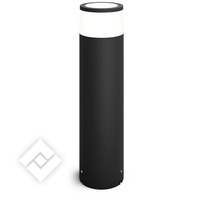 PHILIPS HUE WHITE/COLOR AMBIANCE CALLA PEDESTAL HIGH BLACK EXTENSION