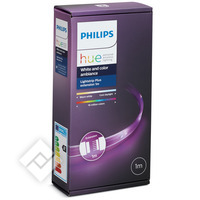 PHILIPS HUE WHITE AND COLOR AMBIANCE LIGHTSTRIP PLUS 1M EXTENSION 7190255PH