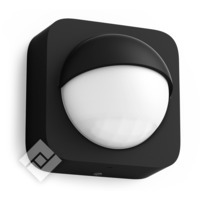 PHILIPS HUE OUTDOOR MOTION SENSOR BLACK