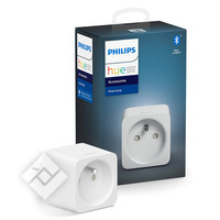 PHILIPS HUE SMART PLUG BE/FR