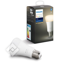 PHILIPS HUE STANDAARDLAMP - WARMWIT LICHT - 1-PACK