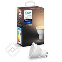PHILIPS HUE SPOT- WARM TOT KOELWIT LICHT- 1-PACK