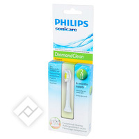 PHILIPS HX6062 DIAMOND CLEAN X2