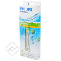 PHILIPS HX6064 DIAMOND CLEAN X4