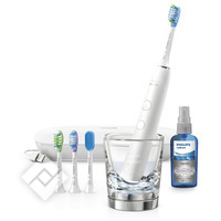 PHILIPS SONICARE DIAMOND CLEAN SMART HX9924/03