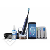 PHILIPS SONICARE  DIAMOND CLEAN SMART HX9954/53