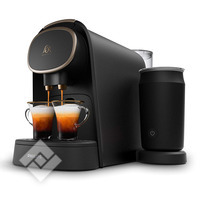 PHILIPS L´OR BARISTA LM8018/90 Milk Black