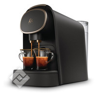 PHILIPS  L´Or Barista LM8016/90 Black