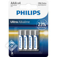 PHILIPS LR03 ULTRA X4