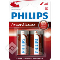 PHILIPS LR14 POWER X2