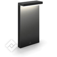 PHILIPS NYRO HUE PEDESTAL BLACK