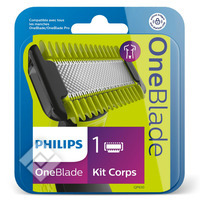 PHILIPS ONEBLADE BODY KIT QP610/55