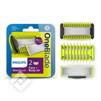 PHILIPS QP620/50 HYBRID BLISTER B