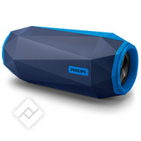 PHILIPS SB500 BLUE