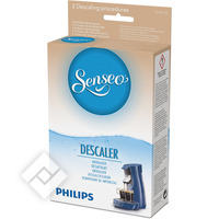 PHILIPS SENSEO DESCALER HD7011