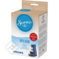 PHILIPS SENSEO DESCALER X8 HD7012