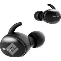 PHILIPS SHB2505 BLACK