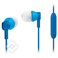 PHILIPS SHE 3805 BLUE