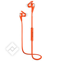 PHILIPS SHQ7300 SPORT BLUETOOTH NFC ORANGE