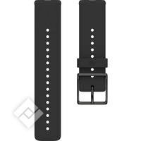 POLAR BAND IGNITE BLACK S