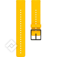 POLAR BAND IGNITE YELLOW M/L