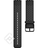 POLAR BAND VANTAGE M BLACK M/L