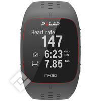 POLAR M430 GREY OHR