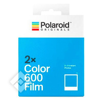 POLAROID 600 COLOR DUOPACK